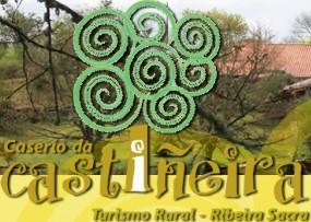 Caserio da Castiñeira – Turismo Rural